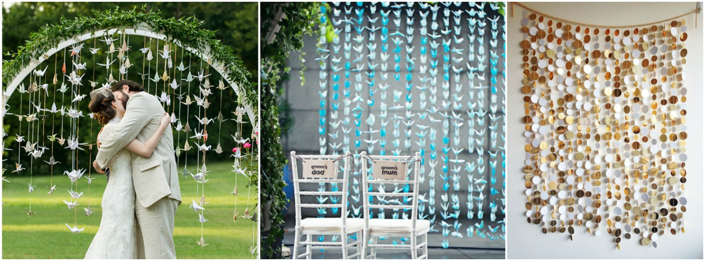 un d cor de photobooth diy pour votre mariage ou votre f te le blog de modern confetti. Black Bedroom Furniture Sets. Home Design Ideas