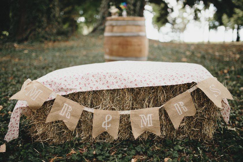 id e d co mariage boh me style champ tre le blog de. Black Bedroom Furniture Sets. Home Design Ideas